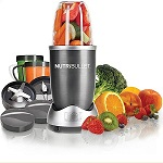 As Seen On TV NutriBullet Nutrition Extraction System.