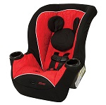Travel car seat for babies and toddlers.