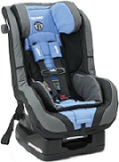 RECARO ProRIDE Convertible Car Seats, Blue Opal